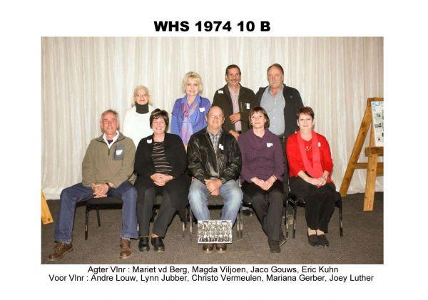 1974 - 2014 10B