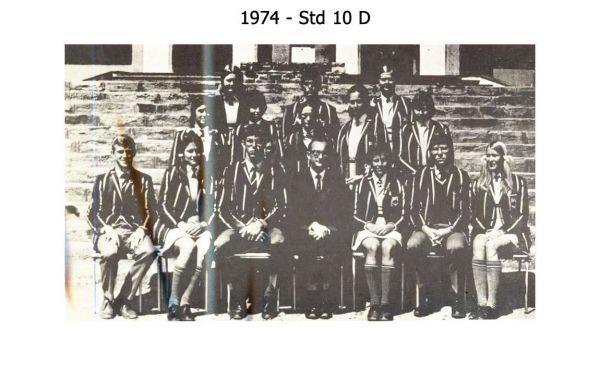10 D - 1974